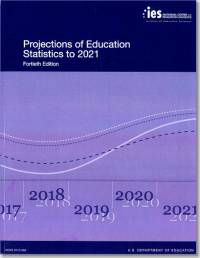 Projections of Education Statistics to 2021, January 2013