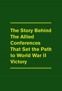 The Terminal Conference: July–August 1945