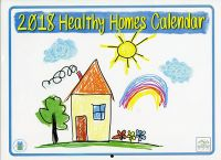 2018 Healthy Homes Planner