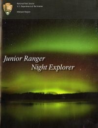 Junior Ranger Night Explorer