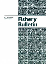V.116 #3-4 July- Oct.2018; Fishery Bulletin.