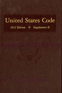 United States Code, 2012 Edition, V. 7, Title 12, Banks and Banking, Sections 1707-End