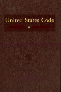 Title 5, United States Code, Government Organization and Employees