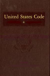 United States Code 2012 Edition Supplement V Volume 6