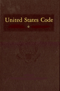 United States Code 2018 Edition Volume 36