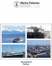 V.79 #3 & 4, 2017; Marine Fisheries Review