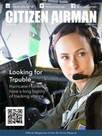 V.71 #5 October 2019; Citizen Airman.