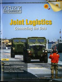 Army Sustainment (formerly Army Logistician); V.49 #4 July- Aug.2017