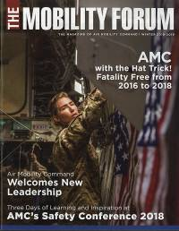 Winter 2018; The Mobility Forum