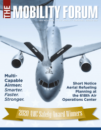 Spring 2012; The Mobility Forum