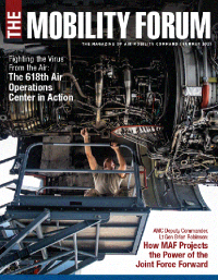 Summer 2021; The Mobility Forum