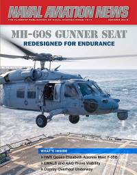 Summer 2018; Naval Aviation News