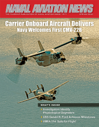 Spring 2020; Naval Aviation News