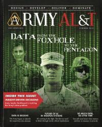 July/aug. 2019; Army Al&t