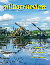 Mar-apr 2020; Military Review