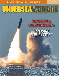 Issue 65 Fall 2018; Undersea Warfare