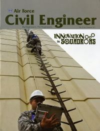 Air Force Civil Engineer; V.25 #2,2017