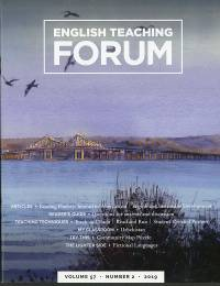 V.57 #2,2019; English Teaching Forum