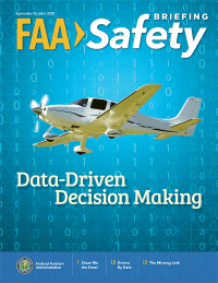 September/October 2020; FAA Safety Briefing