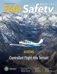 November/december 2020; Faa Safety Briefing