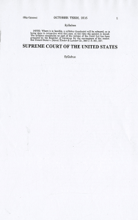 19-546; 2020 Supreme Court The Individual Slip Opinions Term Of Court