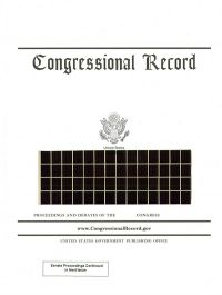 Vol. 163  Index #115-#133; Congressional Record (microfiche)    July 10 To August 4, 2017
