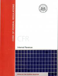 T 7 Pts 300-399; Code Of Federal Regulation-microfiche 2017