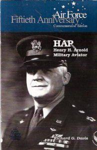HAP: Henry H. Arnold, Military Aviator (ePub eBook)