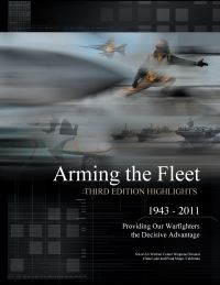 Arming the Fleet Highlights: Providing Our Warfighters the Decisive Advantage Third Edition (ePub eBook)