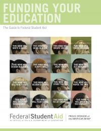 Funding Your Education: The Guide to Federal Student Aid (ePub eBook)