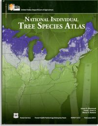 National Individual Tree Species Atlas
