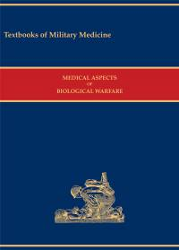 Medical Aspects of Biological Warfare, 2e