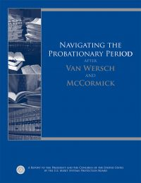 Navigating the Probationary Period After Van Wersch and McCormick