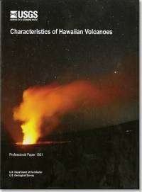 Characteristics of Hawaiian Volcanoes