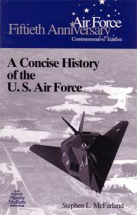 Concise History of the U. S. Air Force (ePub eBook)