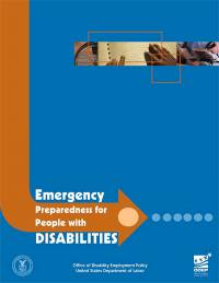 Emergency Preparedness for People With Disabilities: An Interagency Seminar of Exchange for Federal Managers, Summary Report (ePub eBook)