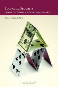 Economic Security: Neglected Dimension of National Security (ePub eBook)