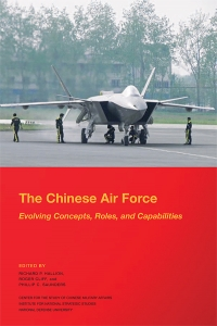 The Chinese Air Force: Evolving Concepts, Roles, and Capabilities (ePub eBook)