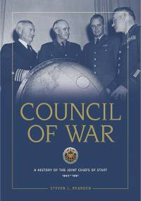 Council of War: A History of the Joint Chiefs of Staff 1942-1991 (ePub eBook)