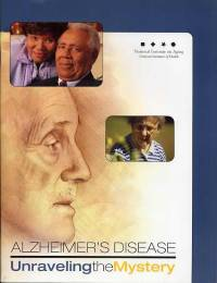 Alzheimer's Disease: Unraveling the Mystery (eBook)