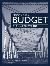 Fiscal Year 2016 Budget of the U.S. Government (paper)