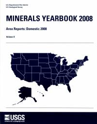 Minerals Yearbook, 2010, V. 3, Area Reports, International, Asia and the Pacific