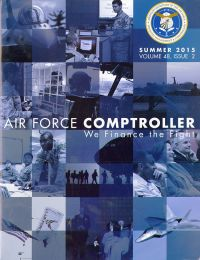 Air Force Comptroller