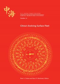 China's Evolving Surface Fleet