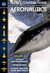 NASA's Contributions to Aeronautics, Volume 2 (ePub eBook)