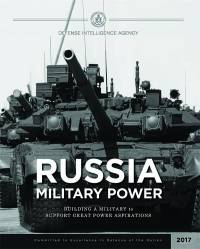 Russian Military Power: Building A Military To Support Great Power Aspirations