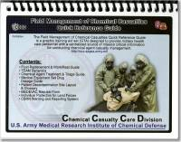 Field Management of Chemical Casualties Quick Reference Guide