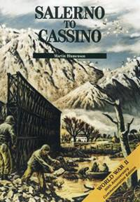 United States Army in World War 2, Mediterranean Theater of Operations, Salerno to Cassino (Paperbound)