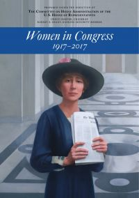 Women In Congress, 1917-2017