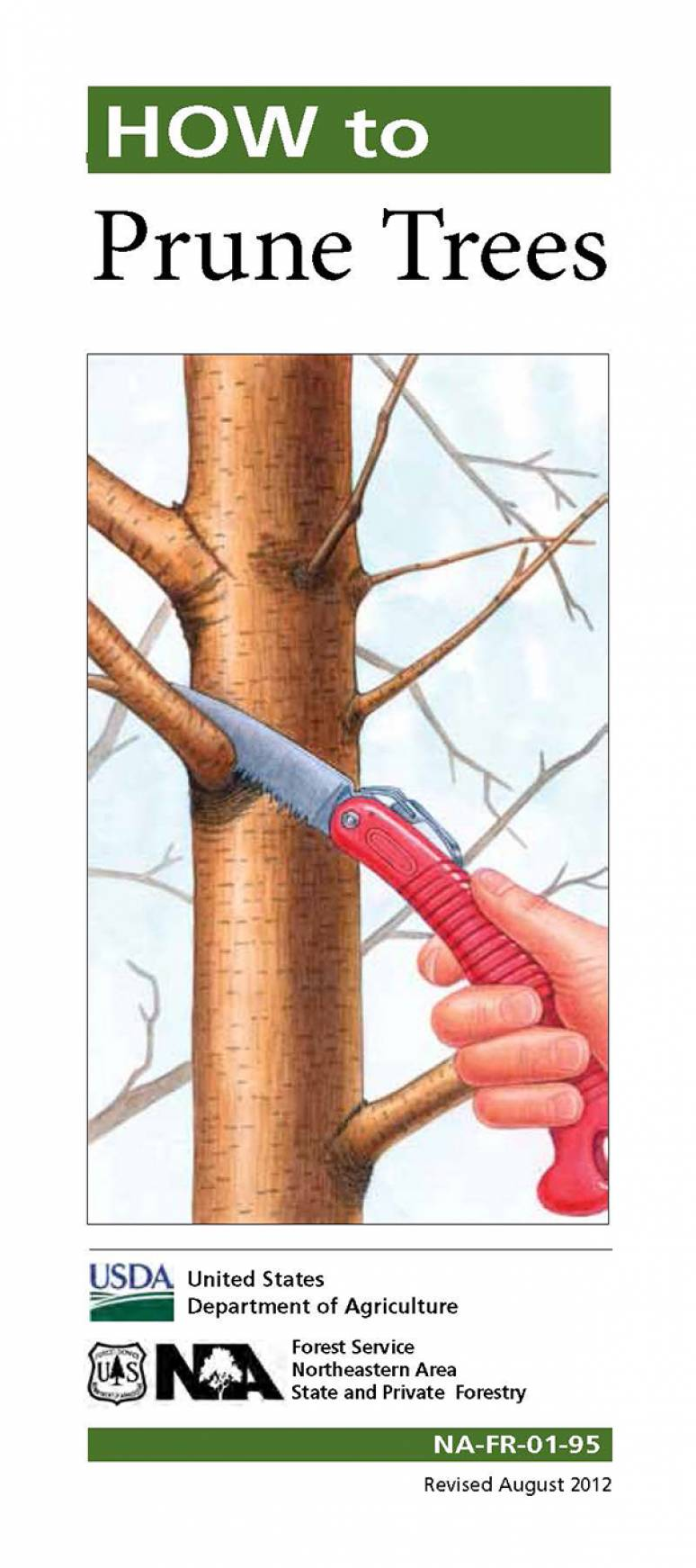How To Prune Trees (2016)